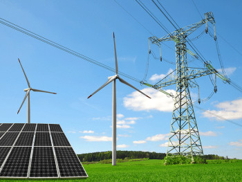 Smanjena naknada za podsticanje proizvodnje struje iz obnovljivih izvora u RS