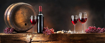 Dobrobiti koje crno vino čini za ljudsko zdravlje