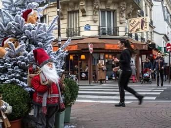 Evropa se zaključava uoči praznika