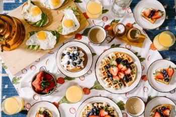 Koje proteine, masti i vlaka jesti za DORUČAK: Napravite najbolju kombinaciju