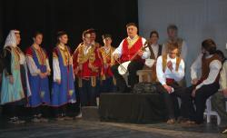 HERCEGOVAČKO SABOROVANJE U ZRENJANINU: Sa braćom Banaćanima decenijama ispisuju srpsku istoriju (FOTO)