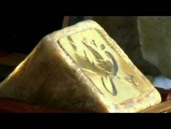 NAJSKUPLJI SAPUN na svijetu napravljen od zlata i dijamantskog praha (VIDEO)