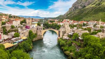 U Mostaru predizborna tišina