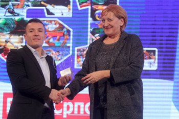 PREDSTAVLJAMO: Bivši džudista Leotara bez premca u izborima najboljih sportista Srpske: Mrdić devet puta među odabranima