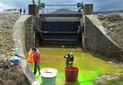 Da li hidroenergetski sistem na Trebišnjici šteti Hutovom blatu?