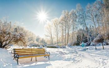 Danas je prvi dan zime
