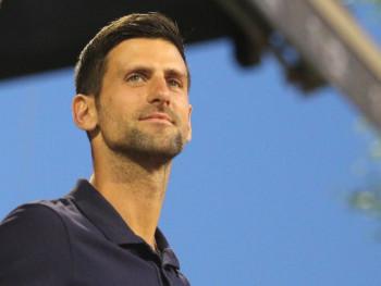 Novak Đoković 300. sedmicu na vrhu ATP liste