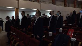 Ćurić: Novi saziv parlamenta da donosi odluke za dobrobit građana Trebinja