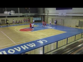 KMF Leotar pobijedio ekipu KMF Nevesinje (VIDEO)