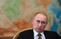 SJAJAN MANEVAR: Ako Rusija ostvari ovaj plan, menja se geopolitička karta sveta