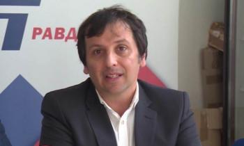 Dosadila mu politika? Vukanović našao novi posao
