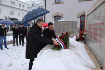 U Gacku obilježen Dan Republike Srpske
