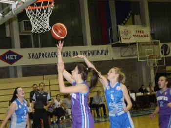 Finale Kupa Srpske: Orlovi - Leotar