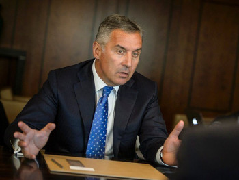 Đukanović prihvatio Krivokapićev poziv na sastanak