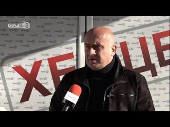 Nadležne službe u Trebinju spremne za sezonu snježnih padavina (VIDEO)