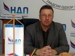 NDP Trebinje: Šaraba, Grujičić ili Kovač mogući kandidati za gradonačelnika