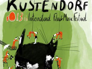 Počinje 14. Kustendorf