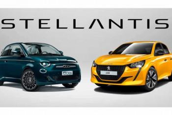 Novi auto-gigant 'Stelantis' spreman za budućnost – do kraja godine 39 električnih automobila