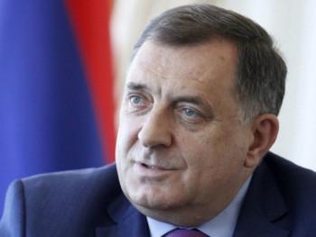 Dodik: Izetbegovićeva izjava - vjekovni kompleks konvertitstva