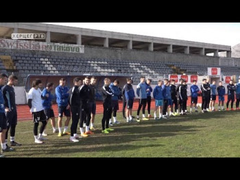 Herceg sport-38. epizoda (Video)