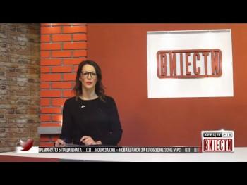 Vijesti u 16:30 (28.01.2021.godine)