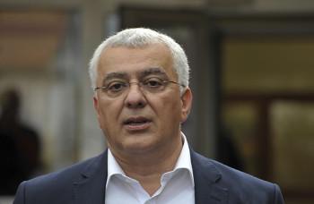 Mandić: Očekivali smo da bude vraćen ambasador Srbije