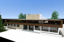 Trebinjski Kulturni centar biće jedan od najmodernijih u BiH