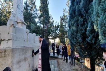 Obilježena godišnjica smrti Alekse Šantića: Šantić i danas živi u svom Mostaru