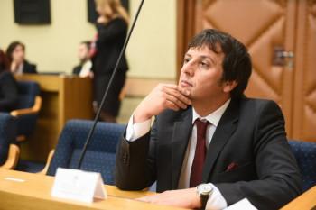 Amandman opozicije bez Vukanovića