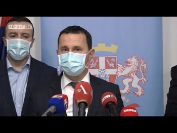 Trebinjska opozicija zna da kritikuje, a ne nudi rješenje (VIDEO)