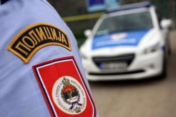 Pretresom automobila u Ljubinju pronađen pištolj