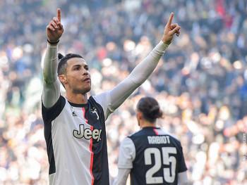 Ronaldo najbolji strijelac u istoriji fudbala