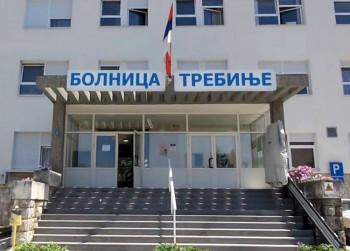 Bolnica Trebinje: Četiri odjeljenja od danas nisu u kovid režimu