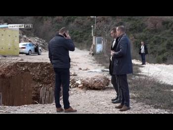 Izgradnja rezervoara 'Vrelo oko' biće završena do kraja godine (VIDEO)