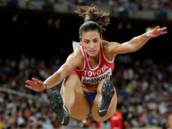 Španovićeva vicešampionka svijeta, novi srpski rekord
