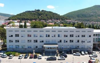 Bolnica Trebinje ima spreman odgovor u slučaju pogoršanja epidemiološke situacije