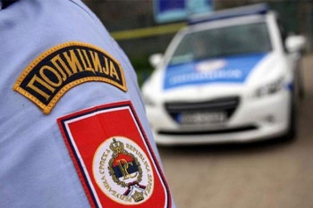 Lokalna akcija u saobraćaju u Bileći