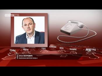 Petrović: Nova energija SNSD-a u 2021. godini (VIDEO)