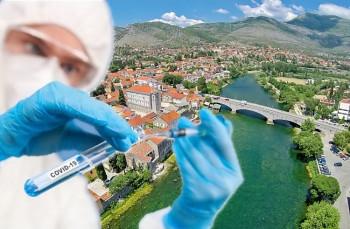 U Trebinju novih 29 slučajeva virusa korona