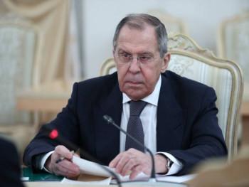 Lavrov: Rusija spremna na prekid odnosa sa Evropskom unijom
