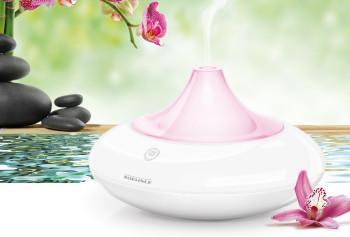 Aromaterapija - opustite se uz mirisne note iz prirode
