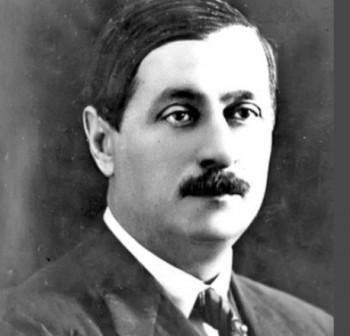 Jovan Dučić - veliki pjesnik i diplomata