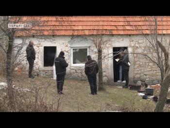 U tragediji u Bileći aktivirane dvije bombe