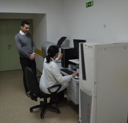 НЕВЕСИЊЕ: Донација земљака из Швајцарске невесињској болници
