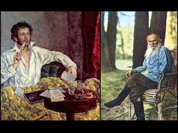 Aleksej Tolstoj - ''crveni grof''