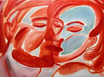 Izložba slika Vesne Knežević u Galeriji `73