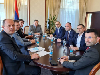 Štititi nacionalne interese i jačati Srpsku