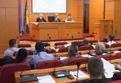 Trebinje: Opozicioni odbornici napustili sjednicu