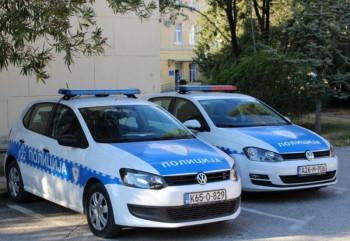 U Bileći oduzet putnički automobil zbog duga od 14.693,20KM