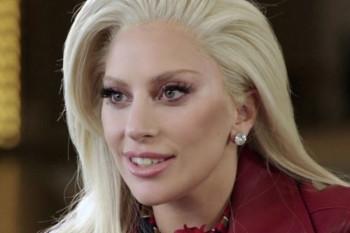 Lejdi Gaga snima scene za novi film u Rimu